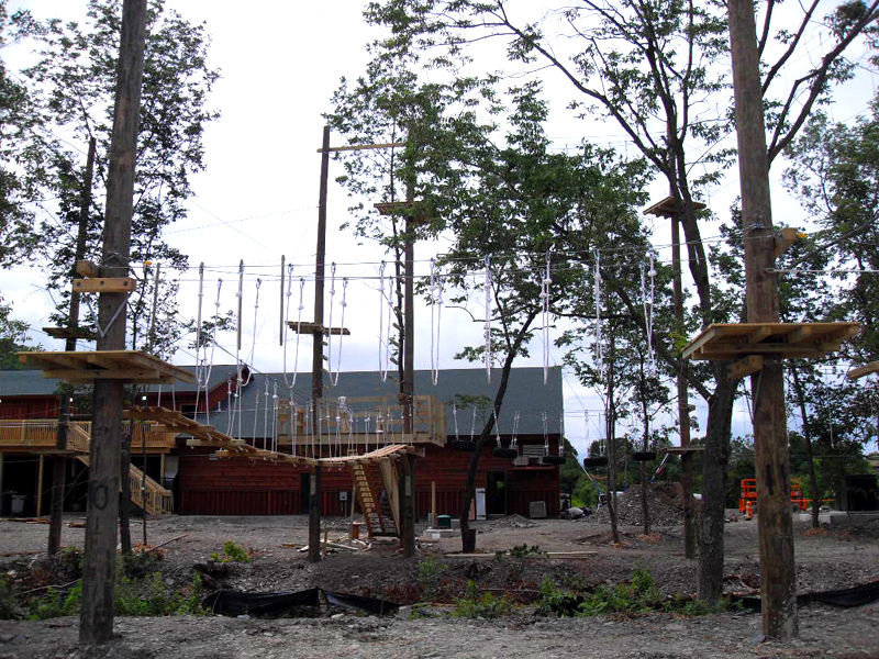 Absolutely Experiential, Inc -- Aerial Adventure Parks ...